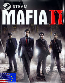 mafia 2 steam key [emea/us]