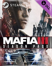 mafia iii season pass dlc steam key [global]