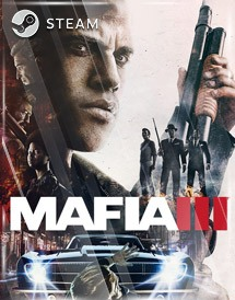 mafia iii standard edition steam key [global]