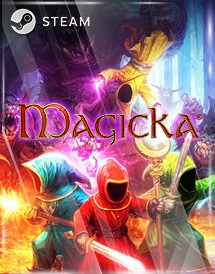 magicka steam key [global]