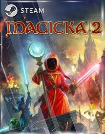 magicka 2 steam key [global]