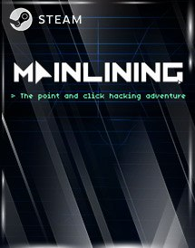 mainlining steam key [global]