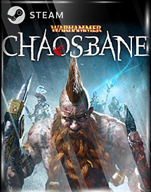 warhammer: chaosbane steam key [global]
