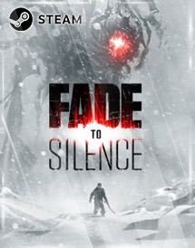 fade to silence steam key [global]