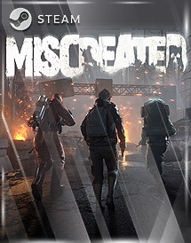 miscreated steam key [global]