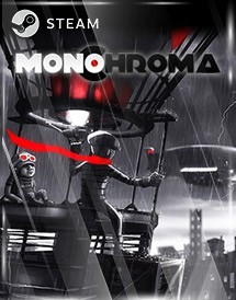 monochroma steam key [global]