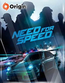 need for speed origin key [global]