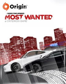 need for speed: most wanted origin key [global]