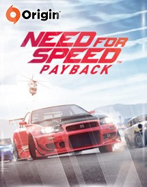 need for speed: payback origin key [global]