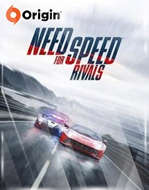 need for speed: rivals origin key [global]