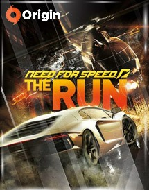 need for speed: the run origin key [global]