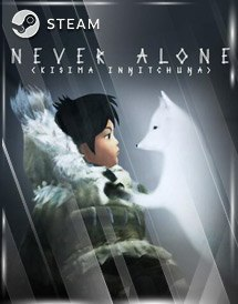 never alone kisima ingitchuna steam key [global]