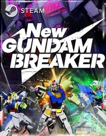 new gundam breaker steam key [global]