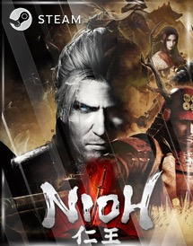 nioh: complete edition steam key [global]