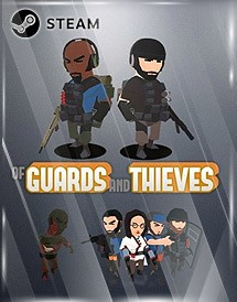of guards and thieves steam key [global]