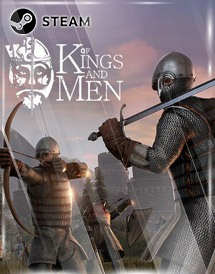 of kings and men steam key [global]