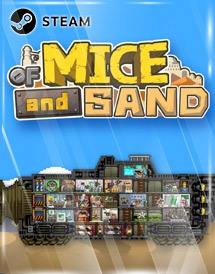 of mice and sand -revised- steam key [global]