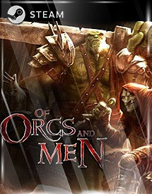 of orcs and men steam key [global]