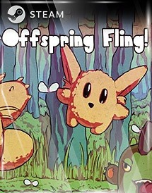 offspring fling steam [global]