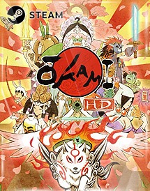 okami hd steam key [global]