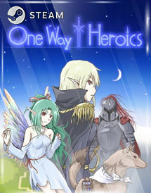 one way heroics steam key [global]