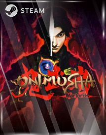 onimusha: warlords steam key [asia/emea/us]