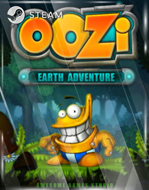 oozi: earth adventure steam key [global]