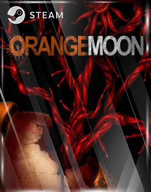 orange moon steam key [global]