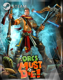 orcs must die! steam [global]