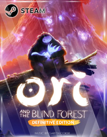 ori and the blind forest definitive edition steam key [global]