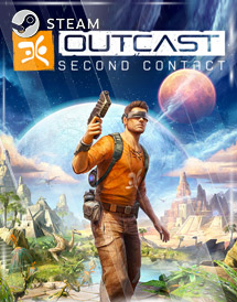 outcast - second contact steam [global]