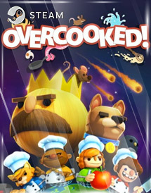overcooked steam [global]
