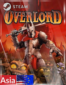 overlord steam [asia/emea/us]
