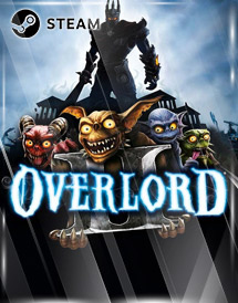 overlord ii steam [global]