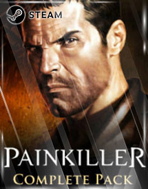 painkiller complete pack steam key [global]