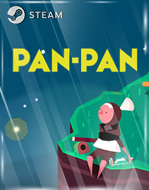 pan-pan steam key [global]