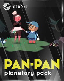 pan-pan planetary pack steam key [global]