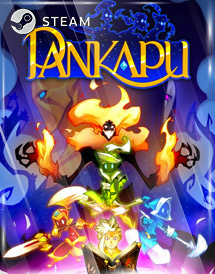 pankapu steam key [global]