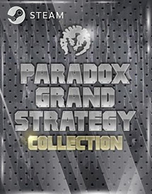 paradox grand strategy collection steam [global]