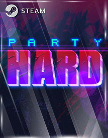 party hard steam key [global]