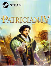 patrician iv steam key [global]