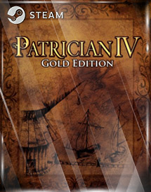 patrician iv gold steam key [global]