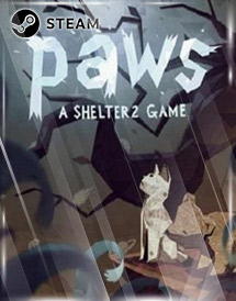 paws: a shelter 2 game steam key [global]
