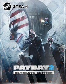 payday 2 ultimate edition steam [global]