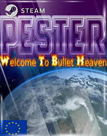 pester steam key [eu]