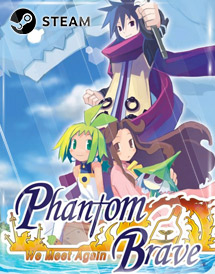 phantom brave steam key [global]
