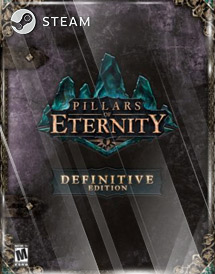pillars of eternity definitive edition steam [global]