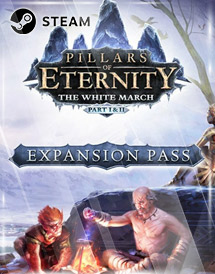 pillarsofeternity:thewhitemarch-expansionpasssteam[global]