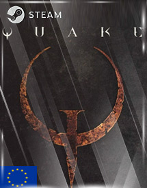 quake steam key [eu]