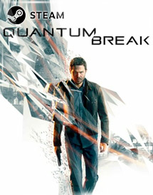 quantum break steam key [global]